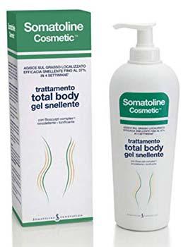 crema anticellulite somatoline-snellente