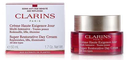 crema-antirughe Clarins Restorative-Day