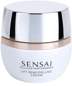 crema antirughe lifting sensai