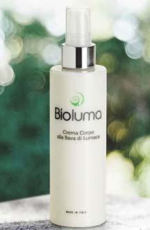 crema corpo bioluma