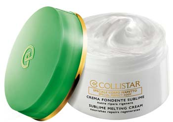 crema corpo collistar sublime