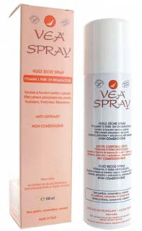 crema corpo vea-spray