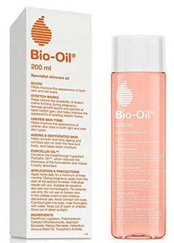 crema smagliature bio-oil