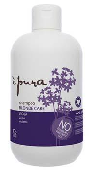 shampoo antigiallo èpura