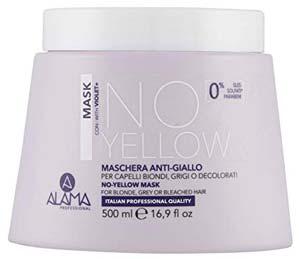 shampoo antigiallo alama