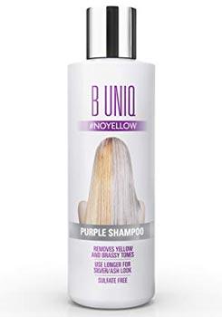 shampoo antigiallo b-uniq
