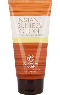 autoabbronzante crema australian