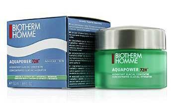 crema viso uomo biotherm aquapower