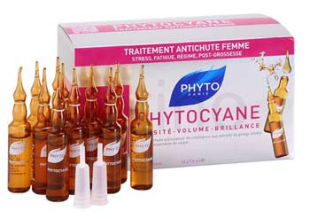 fiale anticaduta phyto