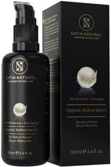 siero viso satin-naturel