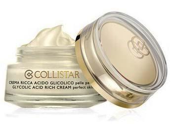 crema viso collistar-acido-glicolico