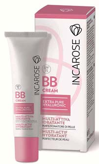 bb cream incarose-diva