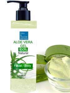 crema pelle secca aloe-bleumarine