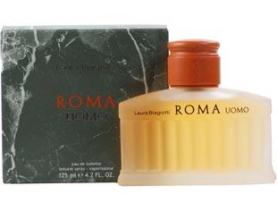 profumo uomo biagiotti roma