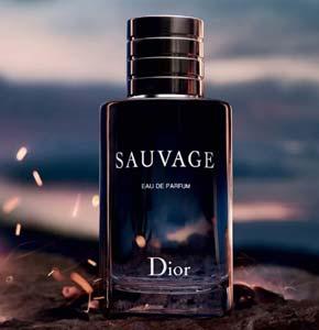 profumo uomo dior sauvage-