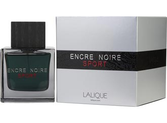 profumo uomo encre noir-sport