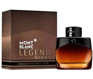 profumo-uomo mont blanc legend night