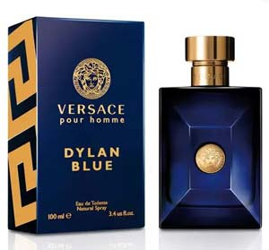 profumo uomo versace dylan blue