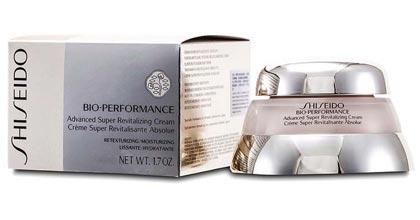crema antirughe 50 anni shiseido bioperformance