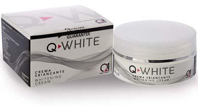 crema macchie q-white