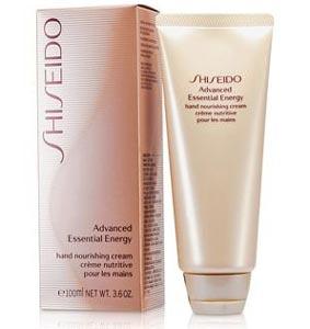 crema mani shiseido