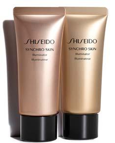 illuminante viso shiseido synchro