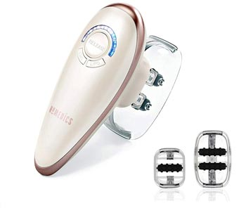 massaggiatore per cellulite homedics
