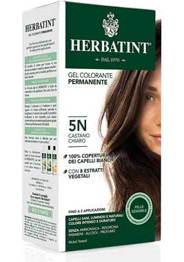 herbatint tinta senza ammoniaca naturale